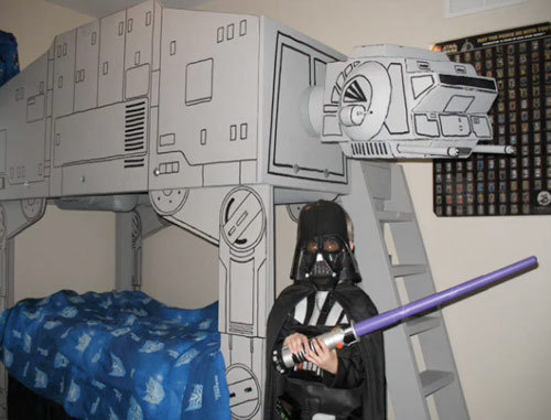 star wars kids bedrooms